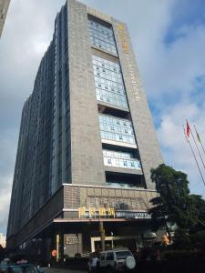 Dou Lan Ya Zu Capsule Apartment Guangzhou East Railway Station Branch