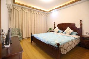Putuo mountain Sifang Ju Apartment, Appartamenti  Zhoushan - big - 6