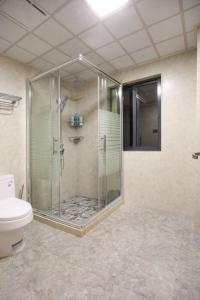 Putuo mountain Sifang Ju Apartment, Appartamenti  Zhoushan - big - 8