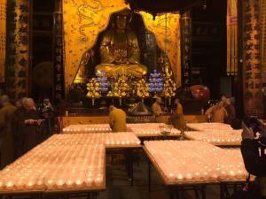 Putuo mountain Sifang Ju Apartment, Appartamenti  Zhoushan - big - 19