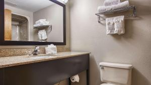 Best Western Executive Inn & Suites, Hotely  Columbia - big - 4