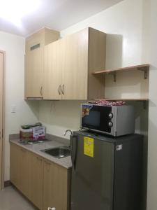 JVB Field Condo Sucat, Appartamenti  Manila - big - 25