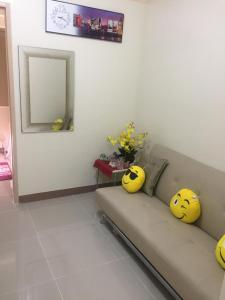 JVB Field Condo Sucat, Appartamenti  Manila - big - 26