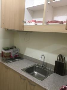 JVB Field Condo Sucat, Appartamenti  Manila - big - 28