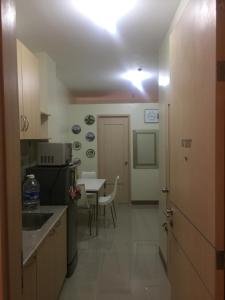 JVB Field Condo Sucat, Appartamenti  Manila - big - 31