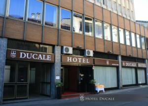 (Hotel Ducale)