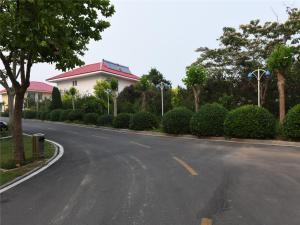 Beidaihe Golden Sea Hotel, Hotel  Qinhuangdao - big - 85