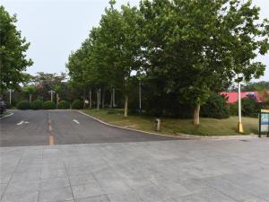 Beidaihe Golden Sea Hotel, Hotel  Qinhuangdao - big - 83