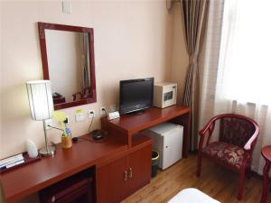 Beidaihe Golden Sea Hotel, Hotel  Qinhuangdao - big - 40