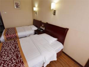 Beidaihe Golden Sea Hotel, Hotel  Qinhuangdao - big - 44