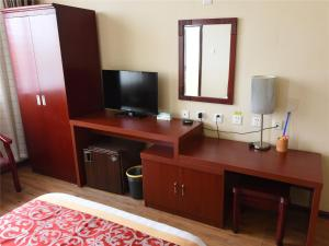 Beidaihe Golden Sea Hotel, Hotel  Qinhuangdao - big - 47