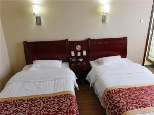 Beidaihe Golden Sea Hotel, Hotel  Qinhuangdao - big - 48