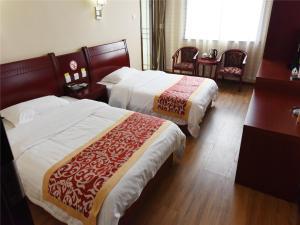 Beidaihe Golden Sea Hotel, Hotel  Qinhuangdao - big - 49
