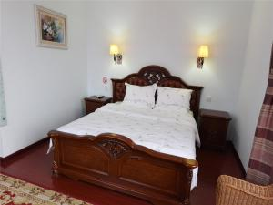Beidaihe Golden Sea Hotel, Hotel  Qinhuangdao - big - 50