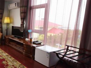 Beidaihe Golden Sea Hotel, Hotel  Qinhuangdao - big - 53
