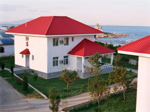 Beidaihe Golden Sea Hotel, Hotel  Qinhuangdao - big - 54