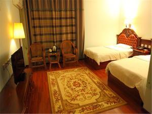 Beidaihe Golden Sea Hotel, Hotel  Qinhuangdao - big - 55