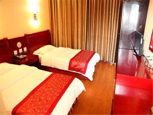 Beidaihe Golden Sea Hotel, Hotel  Qinhuangdao - big - 58