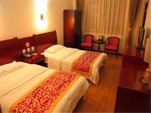 Beidaihe Golden Sea Hotel, Hotel  Qinhuangdao - big - 59