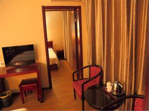Beidaihe Golden Sea Hotel, Hotel  Qinhuangdao - big - 60