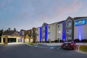 Microtel Inn & Suites by Wyndham Walterboro