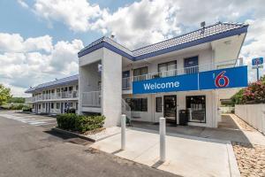 obrázek - Motel 6 Atlanta Northeast - Norcross