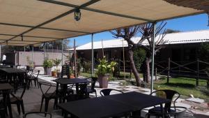 Etuna Guesthouse, Guest houses  Ongwediva - big - 18