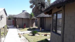 Etuna Guesthouse, Guest houses  Ongwediva - big - 22