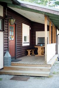 Holiday Home Stranda Porvoo Center, Ferienhäuser  Porvoo - big - 39
