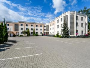 Hotel Boss, Hotel  Varsavia - big - 24