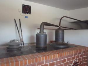 Herdade Da Amendoeira, Penzióny  Arraiolos - big - 44