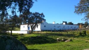 Herdade Da Amendoeira, Penzióny  Arraiolos - big - 67