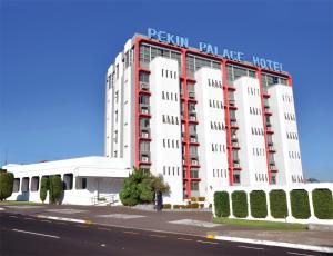Nearby hotel : Pekin Palace Hotel