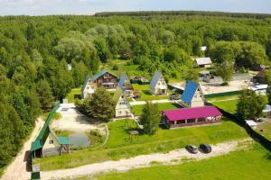 Holiday park Peremilovy Gory
