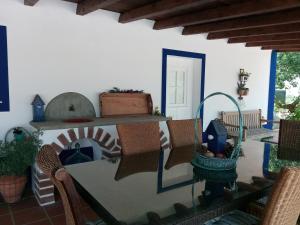 Herdade Da Amendoeira, Penzióny  Arraiolos - big - 48