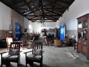 Herdade Da Amendoeira, Penzióny  Arraiolos - big - 81