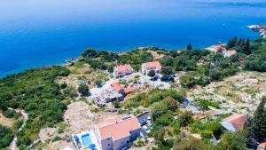 Apartments Villa Made 4U, Apartmanok  Mlini - big - 106