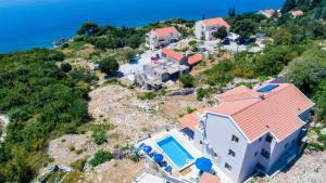Apartments Villa Made 4U, Apartmanok  Mlini - big - 95