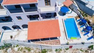 Apartments Villa Made 4U, Apartmanok  Mlini - big - 93