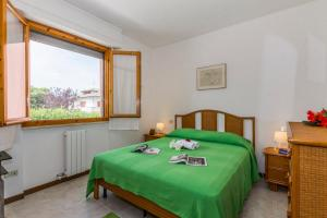 Casa Diana, Apartments  Forte dei Marmi - big - 18