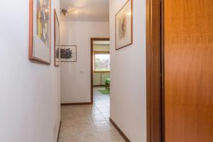 Casa Diana, Apartmanok  Forte dei Marmi - big - 19
