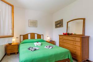 Casa Diana, Apartments  Forte dei Marmi - big - 17