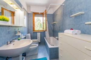 Casa Diana, Apartments  Forte dei Marmi - big - 16