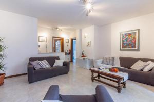 Casa Diana, Apartmanok  Forte dei Marmi - big - 15