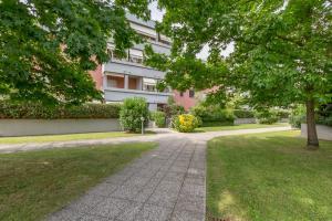 Casa Diana, Apartments  Forte dei Marmi - big - 14