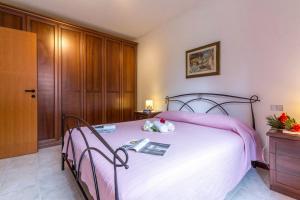 Casa Diana, Apartments  Forte dei Marmi - big - 12