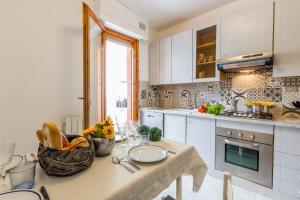 Casa Diana, Apartments  Forte dei Marmi - big - 10