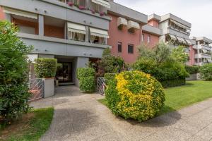 Casa Diana, Apartments  Forte dei Marmi - big - 9