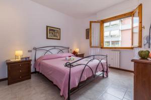 Casa Diana, Apartments  Forte dei Marmi - big - 20