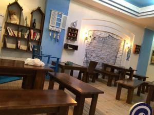 Weihai Weishang Fengqing Hotel, Hotels  Weihai - big - 16